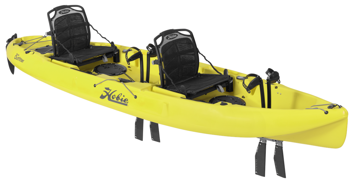 Mirage Outfitter Tandem Kayaks