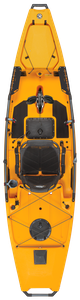 Mirage Pro Angler 12 Pedal Fishing Kayaks