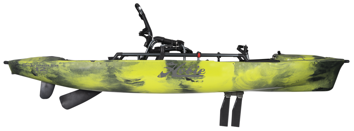 Mirage Pro Angler 12 with 360