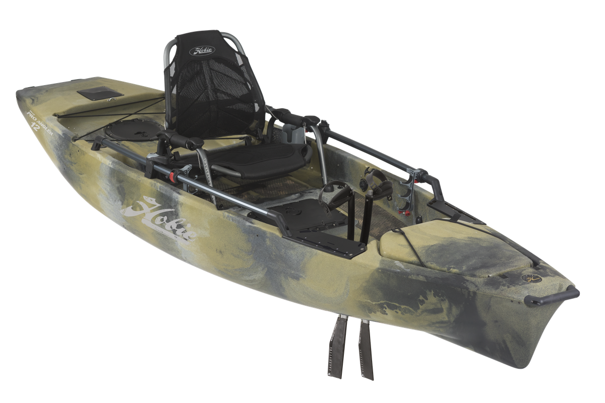 Mirage Pro Angler 12
