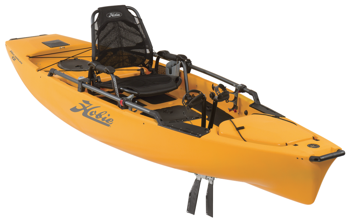 Mirage Pro Angler 12 Pedal Fishing Kayaks
