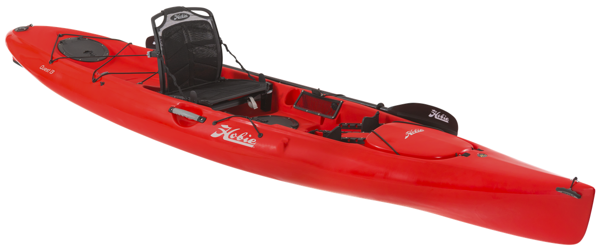 Quest 13 Paddle Kayaks