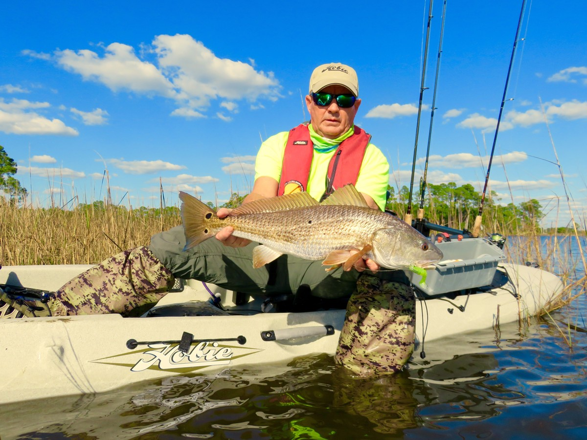 Article image - Quest 13 fishing review