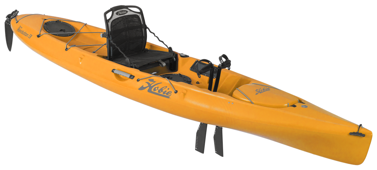 Mirage Revolution 13 Fishing Kayaks