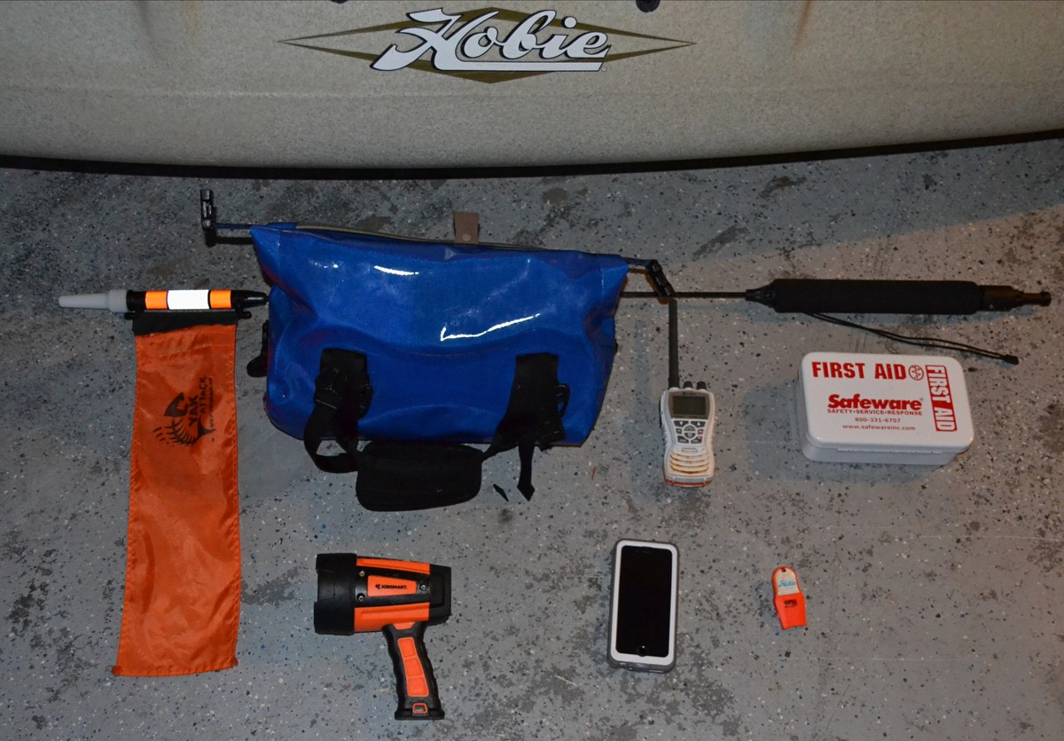 Article image - Five Tips for a Safer Day on the Water