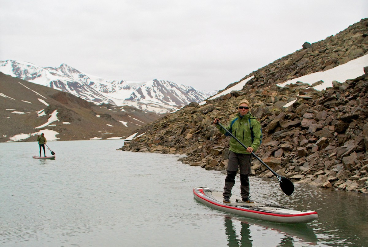 Article image - Three Mile High SUP 1