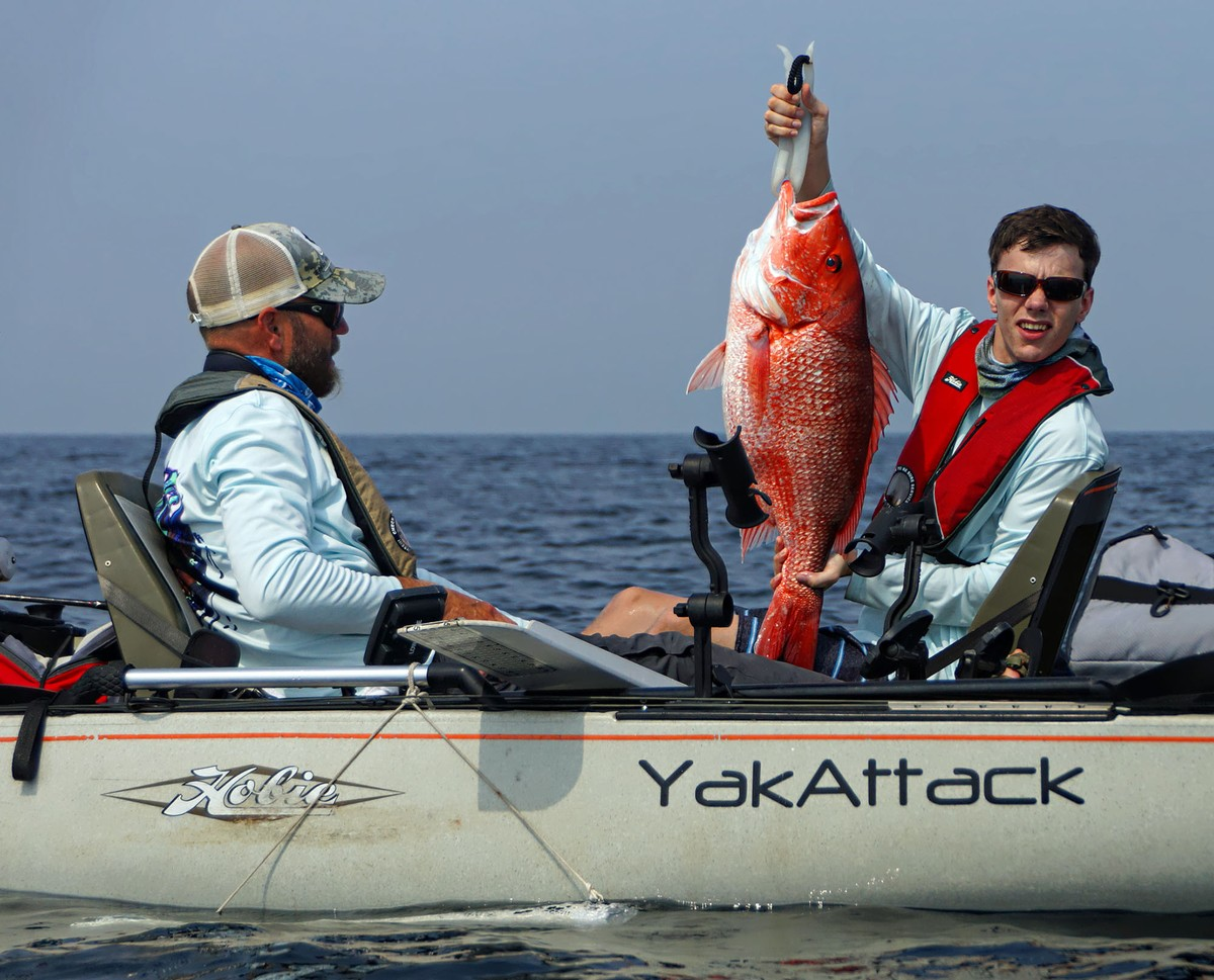 Article image - Top Gun Red Snapper