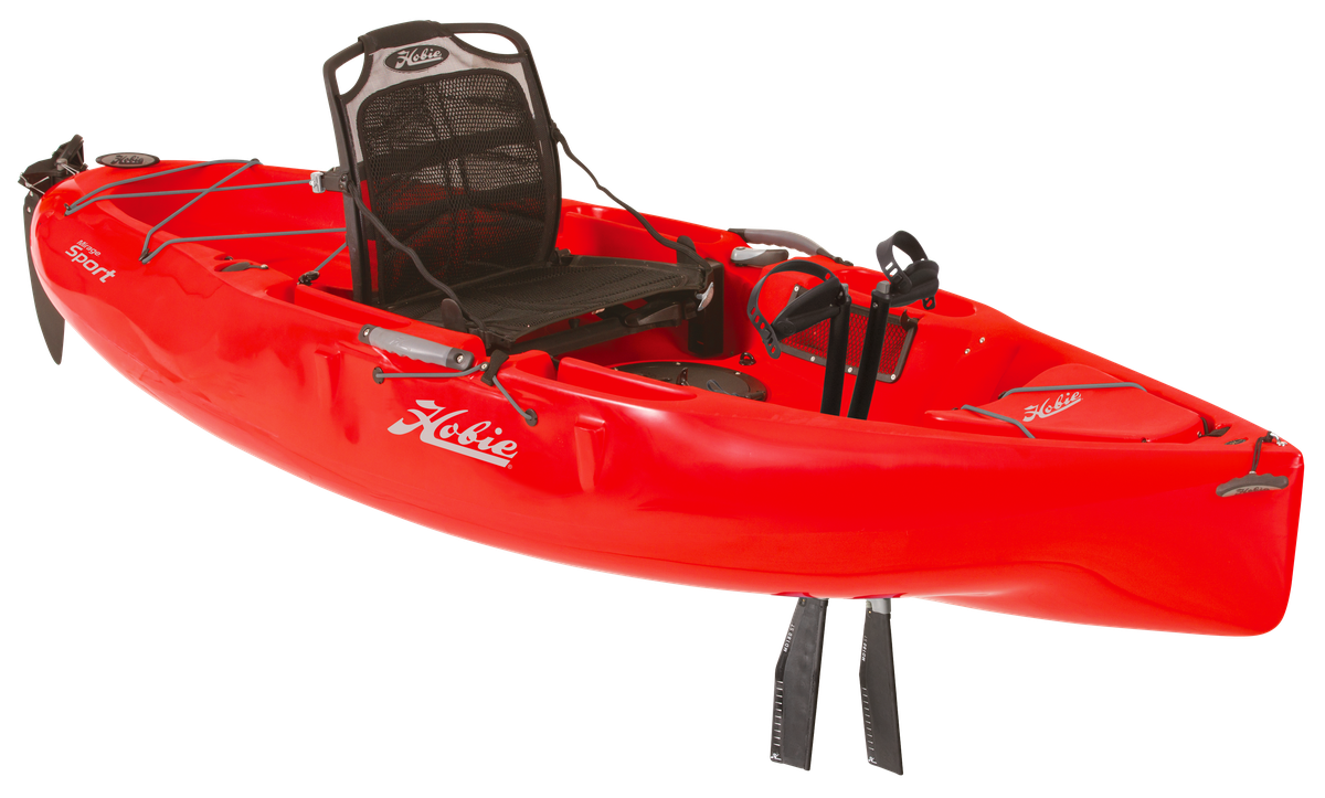 Mirage Sport Sit On Top Pedal Kayaks