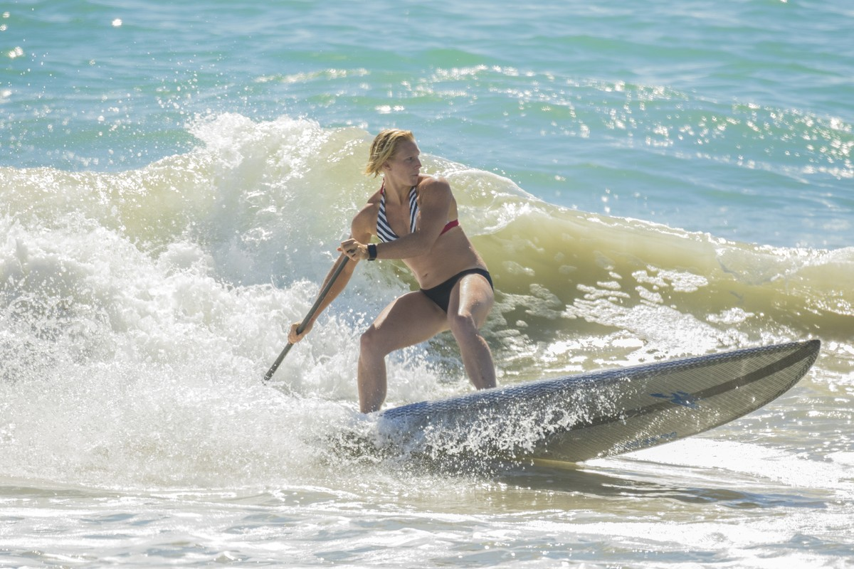 Article image - The Best SUP Surfing Tips