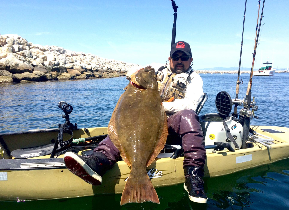 Article image - Team Sewer's Halibut Tips