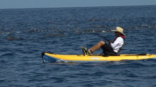 The Hobie Experience with Rick Rosenthal - Fishing Costa Rica