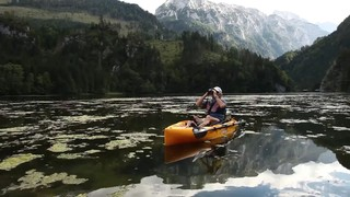 The Hobie Experience with Rick Rosenthal - Slovenia