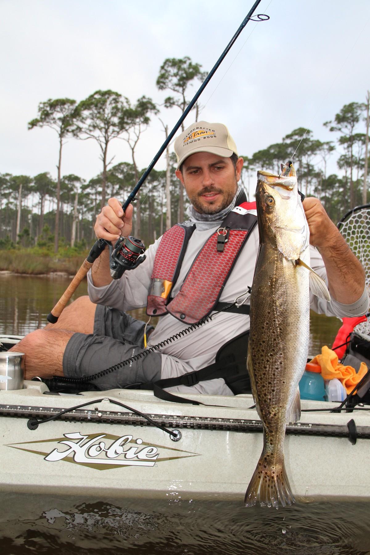 Article image - tournament fishing
