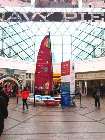 America's Cup Endeavor - Chicago ACWS Event