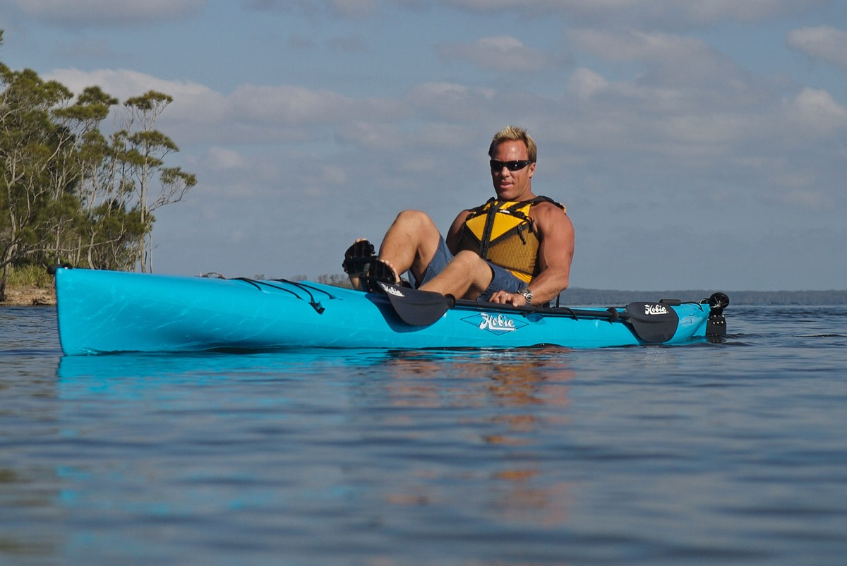 Article image - Which MirageDrive Kayak is Right for Me?