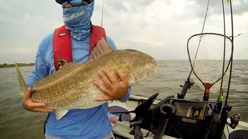 Brandon Barton RedFish