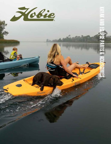 Kayaking/Fishing/Eclipse Parts & Accessories Catalog