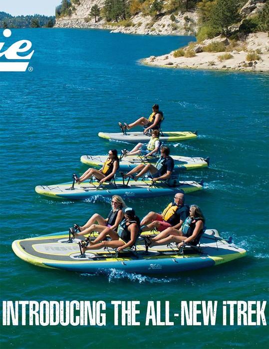 Kayaking/Fishing Collection Brochure