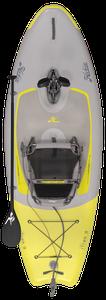 Mirage iTrek 9 Ultralight