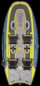 Mirage iTrek Fiesta