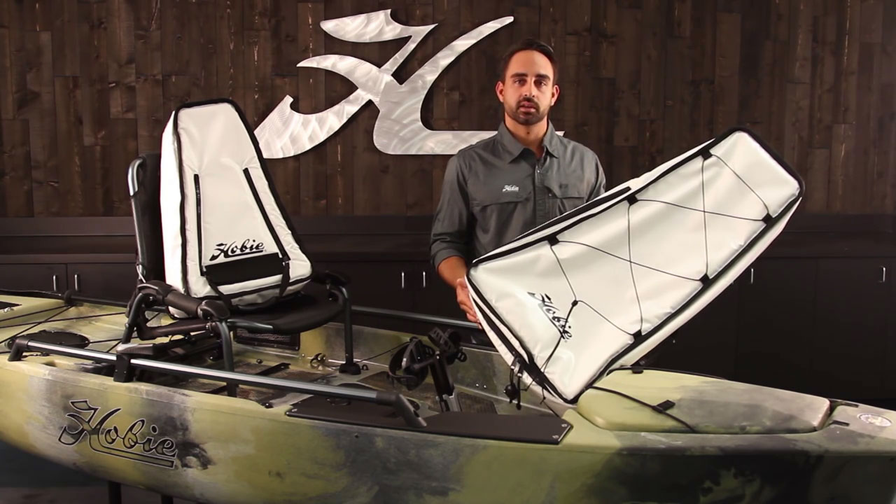 Soft Coolers & Fish Bags Video
