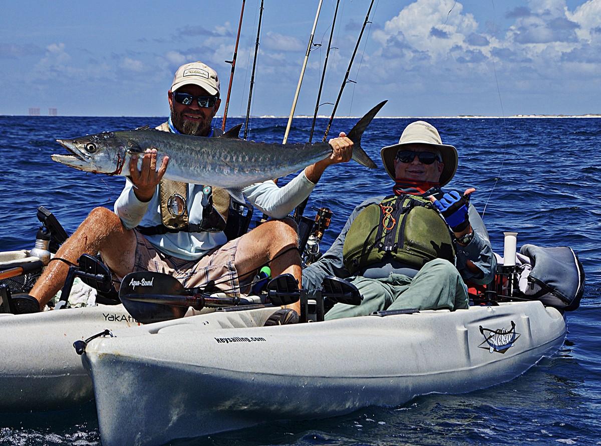 Article image - Taking people fishing