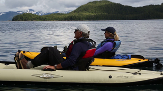 The Hobie Experience with Rick Rosenthal - Alaska