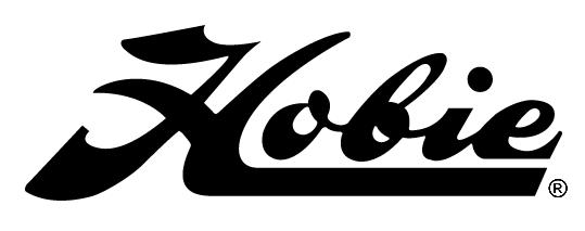 """Hobie """"Script"""" Logo"""