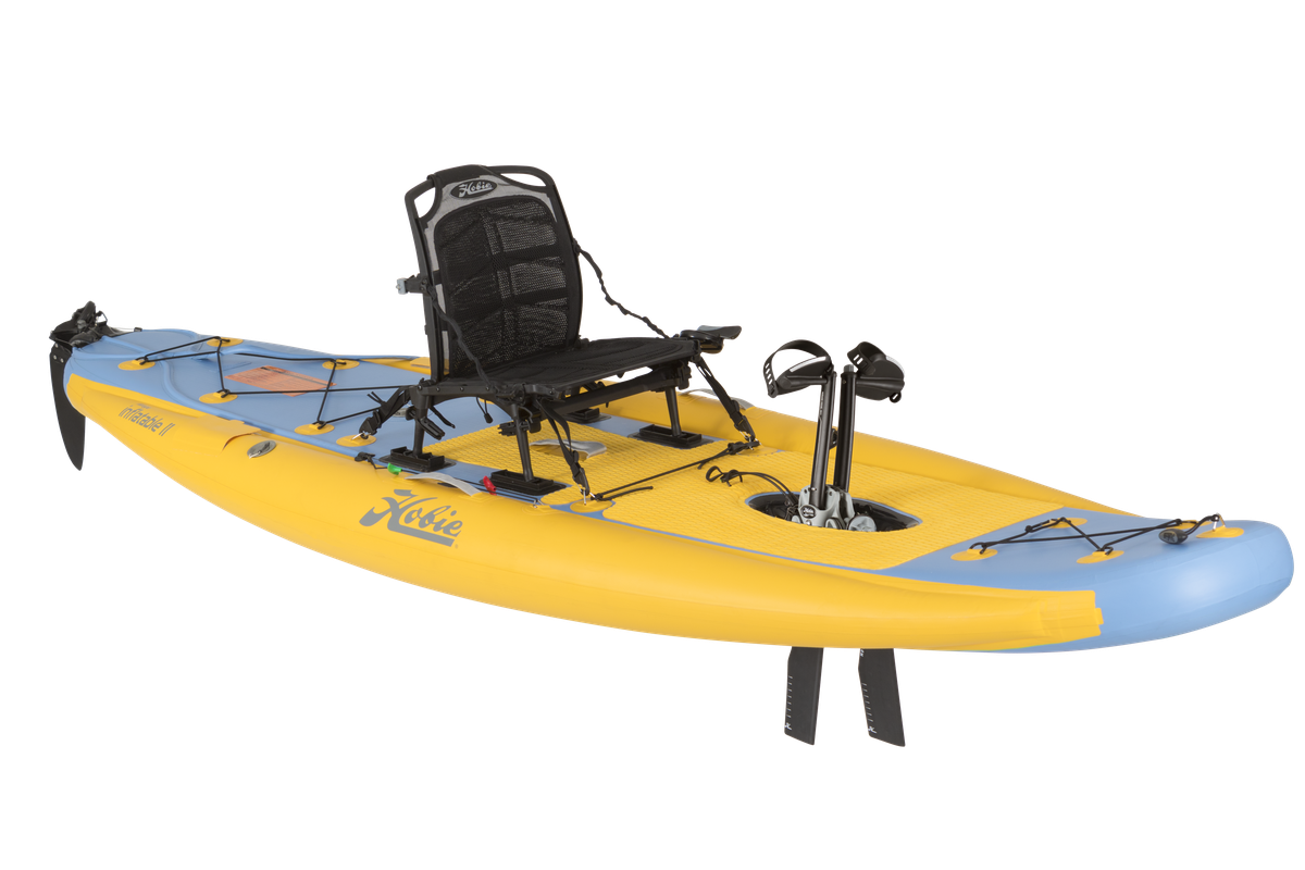 Mirage i11S Inflatable Kayaks
