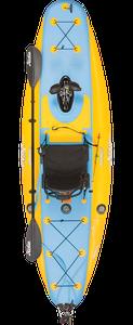 Mirage i11S Inflatable Kayaks