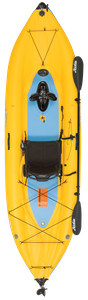 Mirage i12S Inflatable Kayaks
