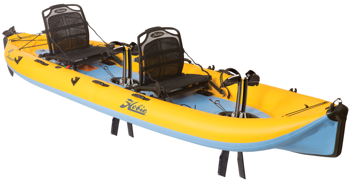 Mirage i14T Tandem Inflatable Kayaks
