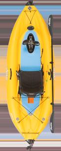 Mirage i9S Inflatable Kayaks