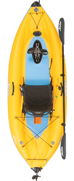 Mirage i9S Inflatable Kayaks