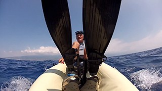 The Hobie Experience with Rick Rosenthal - Kona, Hawaii