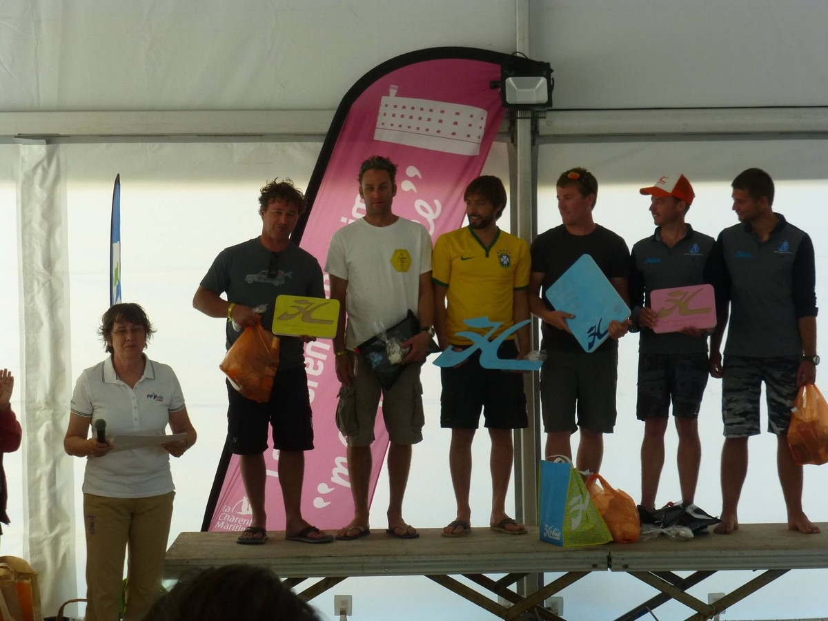 Article image - French Hobie Cup 2017