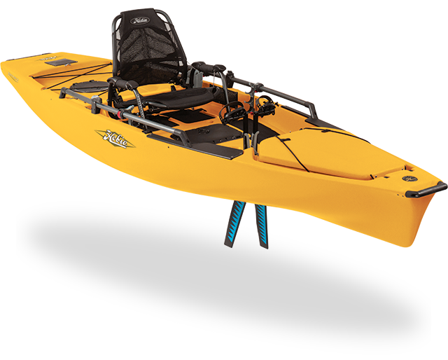 Mirage Pro Angler 14