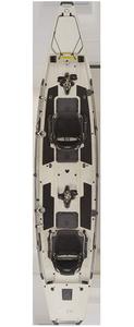 Mirage Pro Angler 17T Tandem Fishing Kayaks