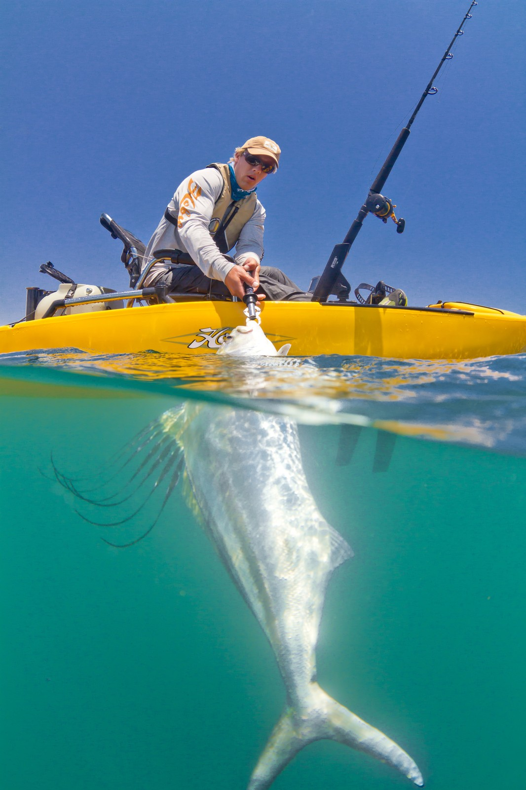 2014 hobie pro angler 12 ebay Sea fishing kayak