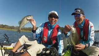 2012 Hobie Fishing World Championship, Austin, Texas - Part Two - (S2E7)