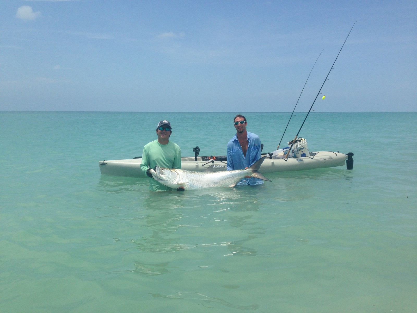 Florida Fishing - Guide to the Ultimate Fishing Trip in ...