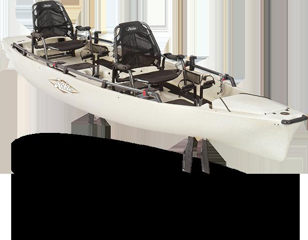 Mirage Pro Angler 17T