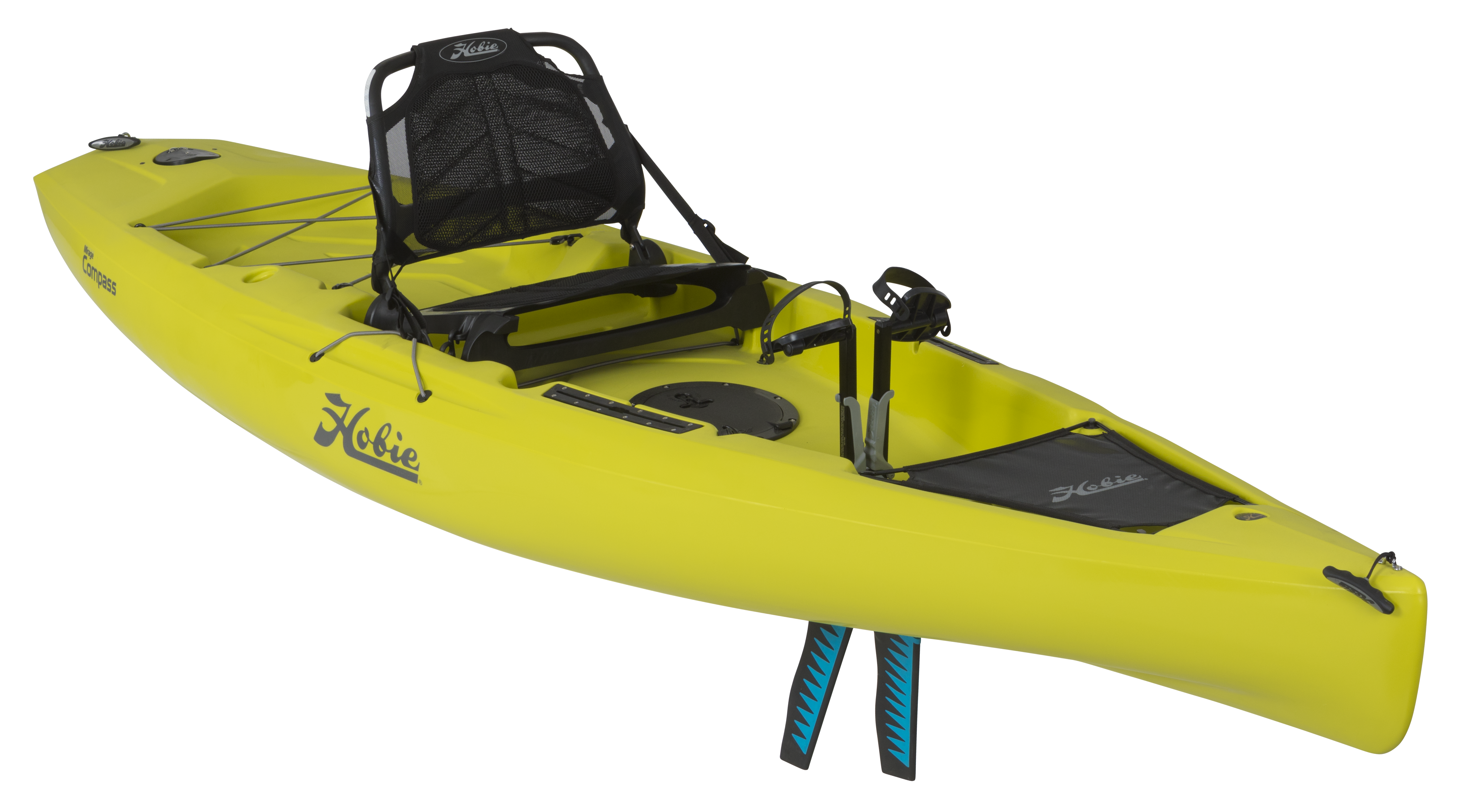 Compass Kayak