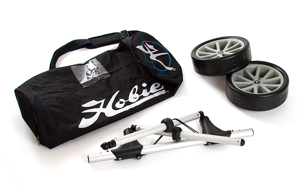 Hobie Fold & Stow Cart with Bag