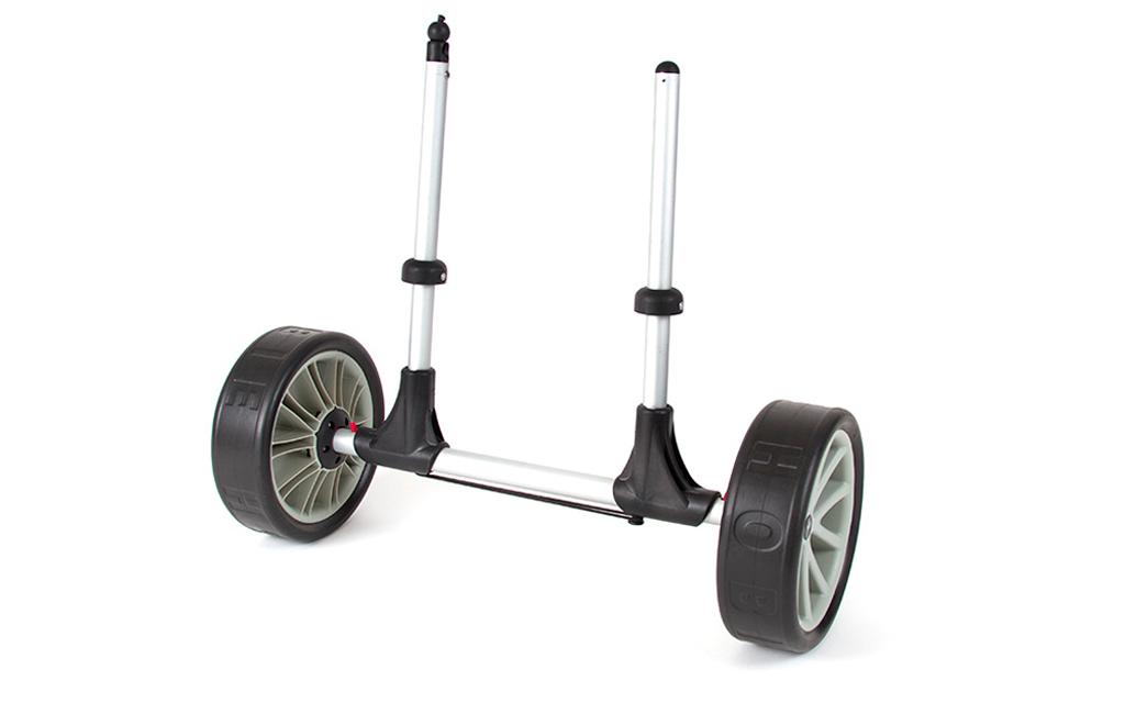 Hobie Fold & Stow Cart Assembled