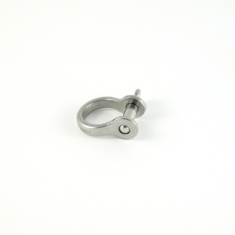 """SHACKLE """"BOW"""" 6.4 MM"""