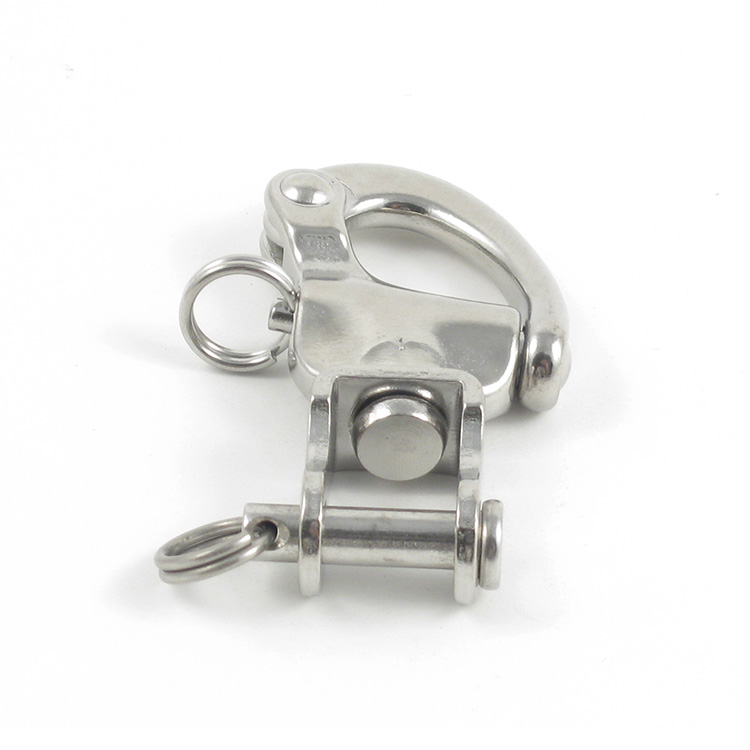 TOGGLE SNAP SHACKLE 2-3/4""