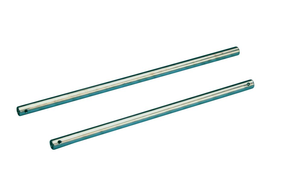 RUDDER PIN S.STEEL - H14/16