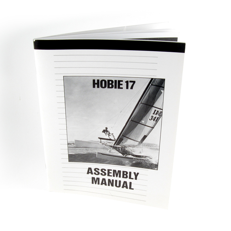 ASSEMBLY MANUAL H17