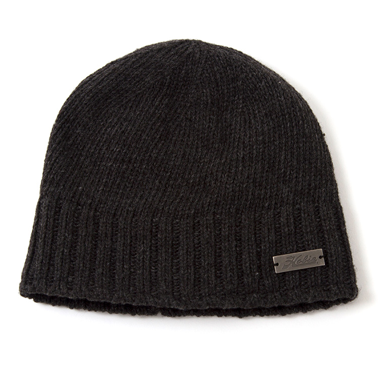 BEANIE/HAT, HOBIE BLACK